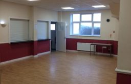 Lovely Sports Hall & Meeting Rooms for Rent - St Andrews Church, Bennett Road - 4