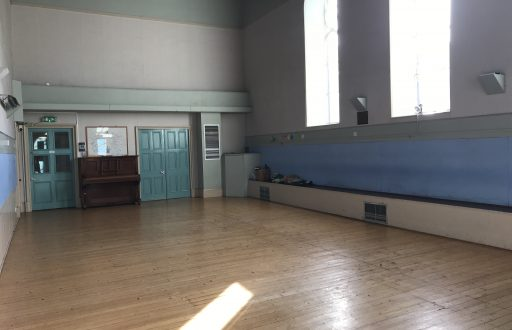 Low Cost Rooms for Hire in the Centre of Aberdeen - 8 Crown Terrace, Aberdeen - 1
