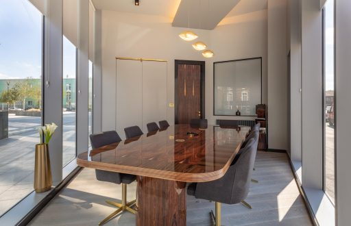 Luxury Meeting Room - Conference Room - Boardroom - 2 Little Thames Walk, London - 1