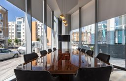 Luxury Meeting Room - Conference Room - Boardroom - 2 Little Thames Walk, London - 5