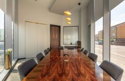 Luxury Meeting Room - Conference Room - Boardroom - 2 Little Thames Walk, London - 3
