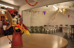 Main Arch & Bar – C.A.F.E - Studio 5 209A, Coldhabour Lane - 2