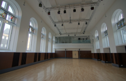 Main Hall, Events Venue in Glasgow, Scotland