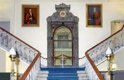 Main Hall - 213 Haverstock Hill, London - 3