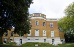 Manor House Library - 34 Old Rd, London - 2