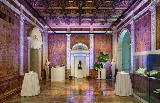 Marble Hall - 6-9 Carlton House Terrace, London - 1
