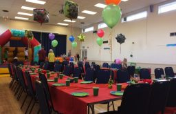 Marston Green Parish Hall - Elmdon Rd, Marston Green - 8