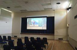 Marston Green Parish Hall - Elmdon Rd, Marston Green - 3