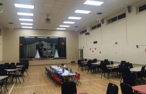 Marston Green Parish Hall - Elmdon Rd, Marston Green - 1