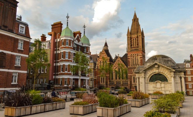 Mayfair | Best Mayfair Hotels | The Venue Booker | Free Venue Finding Service