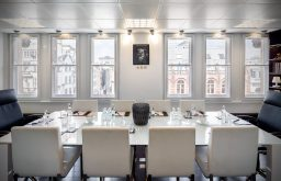 Mayfair Boardroom - Dudley House, 169 Piccadilly - 5