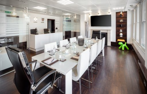 Mayfair Boardroom - Dudley House, 169 Piccadilly - 1