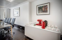 Mayfair Boardroom - Dudley House, 169 Piccadilly - 2