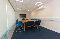 Meeting Room - 10 High Street, Castle Vale - 3