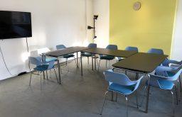 Meeting Room 2 - 90 Great Russell St, Bloomsbury - 3