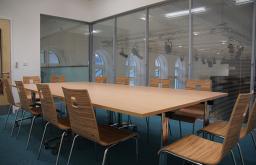 Meeting Room in Glasgow, Scotland
