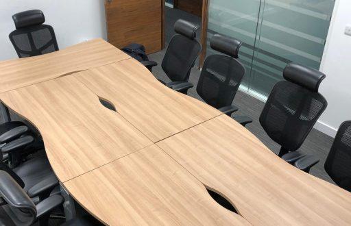 Meeting Room - 10 High Street, Castle Vale - 1