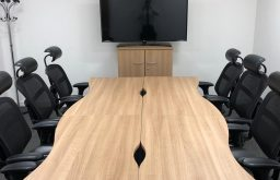 Meeting Room - 10 High Street, Castle Vale - 2