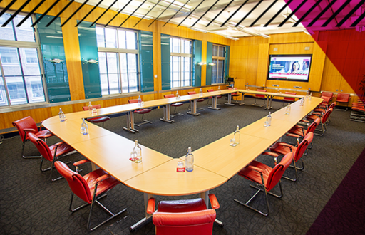 Broadway House Conference Centre - Meeting Room