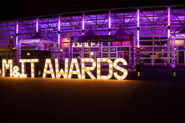 Meetings Industry Awards