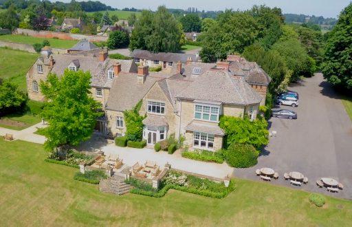 Middle Aston House - Middle Aston - 1