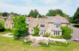 Middle Aston House - Middle Aston - 2