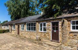 Middle Aston House - Middle Aston - 5
