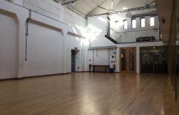 Mildmay Community Centre - Woodville Road, London - 7