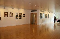 Millennium Art Gallery - 4A Castletown Rd, West Kensington - 2