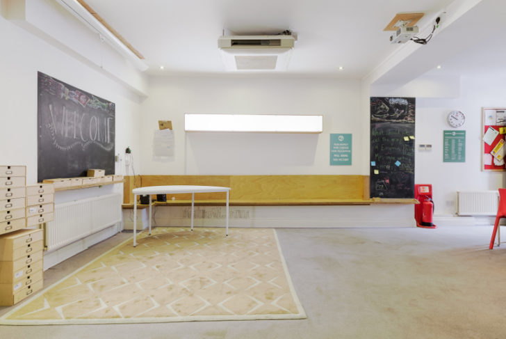 Small Meeting Rooms in Shoreditch | Venue finding services | Free Venue finding | The Venue Booker