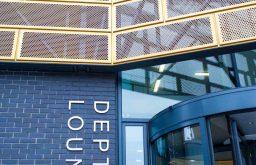 Deptfor Lounge - 9 Giffin St, Deptford, London - 3