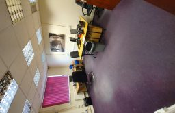 OFFICE SPACE, IT ROOM, GROUP ROOM AND CONFERENCE ROOM AVAILABLE - 117 Cedars Road, London - 2