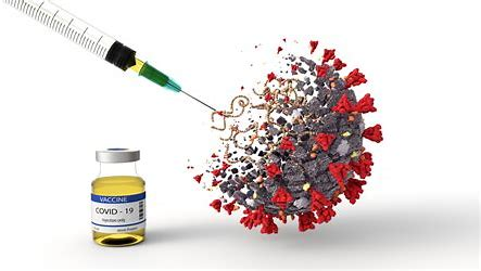Vaccination Process | Conferences & Events Industry | Leading Venues | The Venue Booker