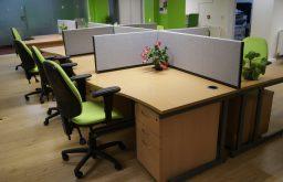 Office Space - Ment House, 1C Mentmore Terrace - 3