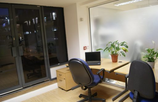 Office Space - Ment House, 1C Mentmore Terrace - 1