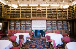 Old Library, Keele Events, Keele, West Midlands, UK
