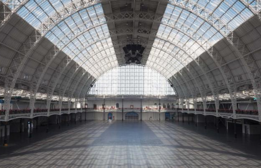 Olympia London, Exhibition Venue in London, UK