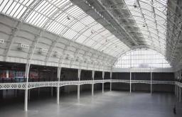 Exhibition Centre, Olympia London, UK