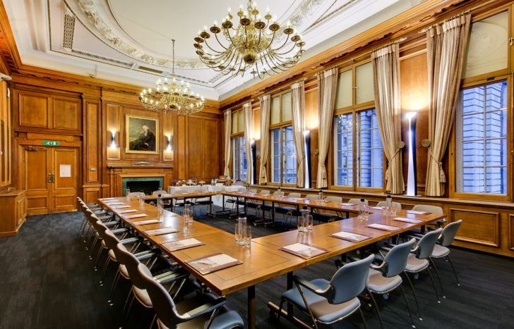 One Birdcage Walk   Top Westminster Conference Venues   Leading Venues in London   Find a Venue   The Venue Booker   Venue Finding Agency