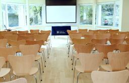 Meeting room, Oxford, UK