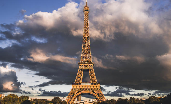 venues in paris are opening for events, conferences, exhibitions