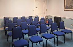 Parish Room, St James Garlickhythe - Garlick Hill - 4