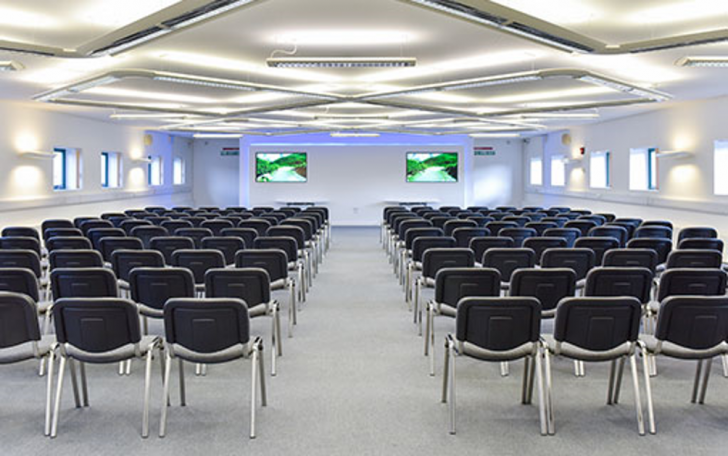 People First, conference venue in Carlisle, Cumbria, North West England