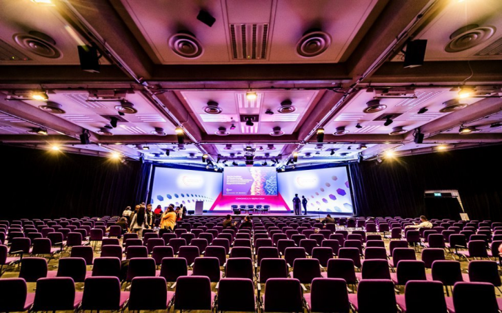 QEII Centre | Top Westminster Conference Venues | Leading Venues in London | Find a Venue | The Venue Booker | Venue Finding Agency