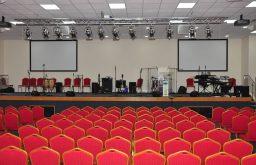 RIGHT NOW JESUS CENTRE - Right Now Jesus Centre Elim Pentecostal Church 75A Rushey Green Lewisham, London - 8