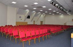 RIGHT NOW JESUS CENTRE - Right Now Jesus Centre Elim Pentecostal Church 75A Rushey Green Lewisham, London - 5