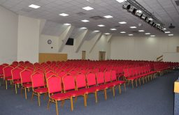 RIGHT NOW JESUS CENTRE - Right Now Jesus Centre Elim Pentecostal Church 75A Rushey Green Lewisham, London - 5