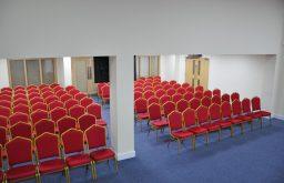 RIGHT NOW JESUS CENTRE - Right Now Jesus Centre Elim Pentecostal Church 75A Rushey Green Lewisham, London - 4