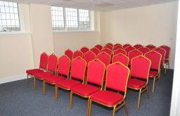 RIGHT NOW JESUS CENTRE - Right Now Jesus Centre Elim Pentecostal Church 75A Rushey Green Lewisham, London - 2