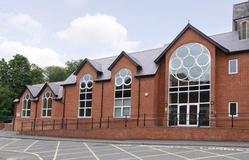 Reigate Community Centre - Reigate Community Centre 53 High Street Reigate Surrey - 1